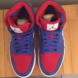 Nike Air Jordan Retros